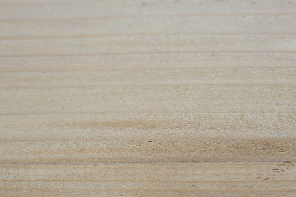 Dzikie Twory - drewno oszlifowane papierem gradacji 40